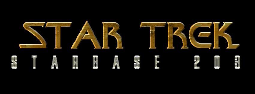 STARBASE 203